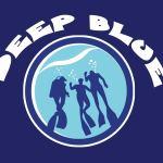 Logo Club Deep Blue